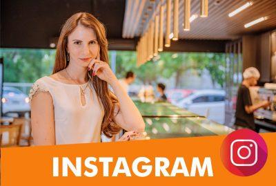 Instagram Giselle Barban